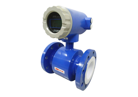 Factory Supply Magnetic Flow Meters