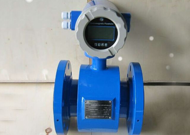 Selection of flow measurement m