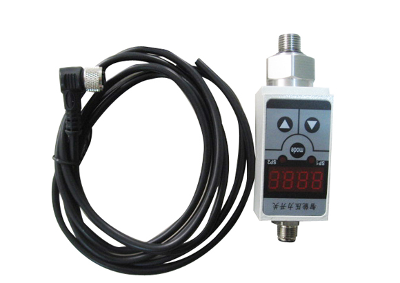 CX-PS-PQ35 Intelligent Pressure Switch