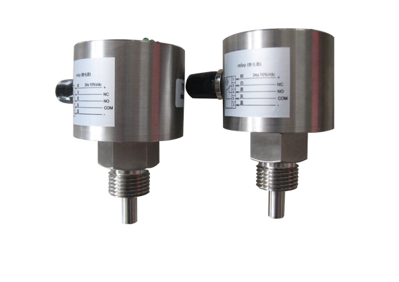 CX-FS-FR12 electronic flow switch( thermal differential type )